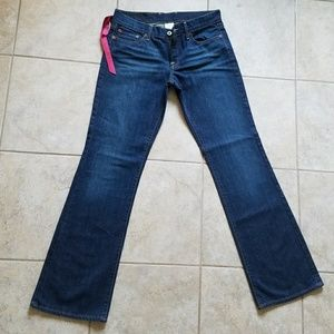 Lucky Brand NWOT Never Worn Jeans Dungarees